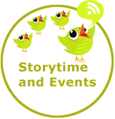 Storytime and Events
